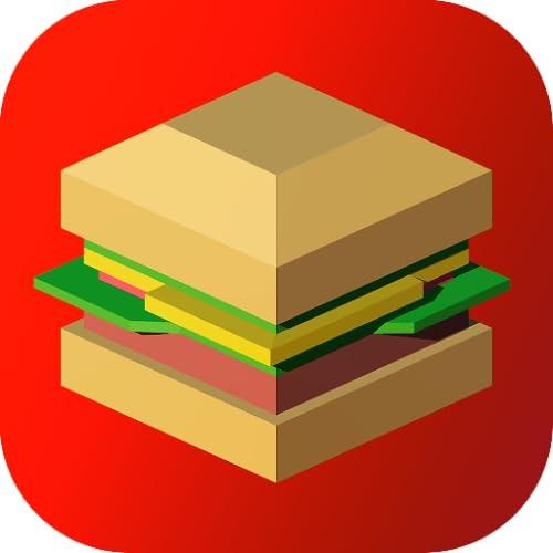 Food.io - Food Battle
