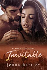 Inevitable: A dad's best friend romance (Love in LA Book 4) Kindle Edition