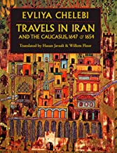 Travels in Iran and the Caucasus, 1647 & 1654