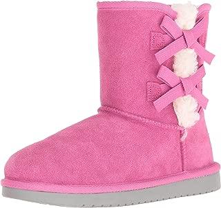 Koolaburra by UGG Kids' K Victoria Short Fashion Boot