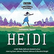 Heidi (BBC Children's Classics)