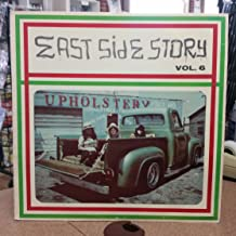 East Side Story Vol 6 VINYL LP – Trenton – LP-2006 / ESS 6