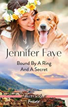Bound by a Ring and a Secret (Wedding Bells at Lake Como Book 1)
