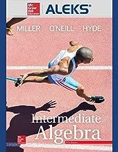 Best intermediate algebra aleks 360 Reviews