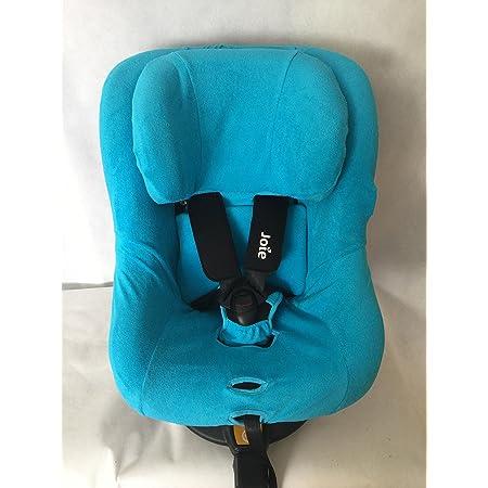 Sommerbezug Schonbezug Für Joie Spin 360 Frottee 100 Baumwolle Grün Baby