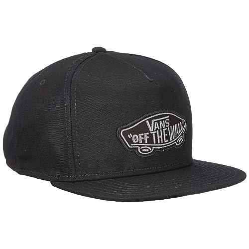 Vans Men s Classic Patch Snapback Baseball Cap 49351984f1a6