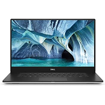 Dell XPS 15 9570-8th Generation Intel Core i7-8750H Processor, 4k Touchscreen display, 16GB DDR4 2666MHz RAM, 512GB SSD, NVIDIA GeForce GTX 1050Ti, Windows 10 Home, Gaming Capable