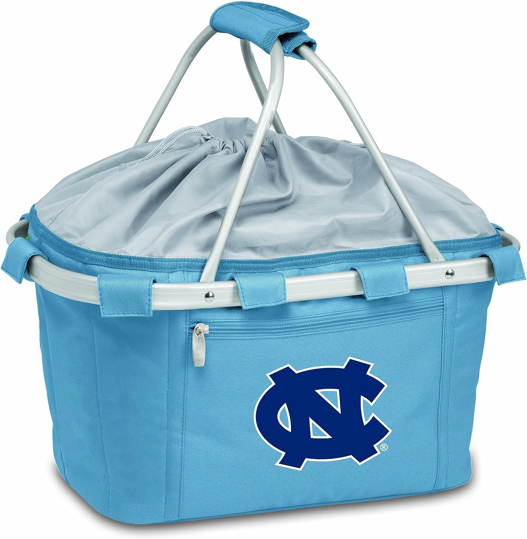 NCAA North Carolina Tar Heels Metro Basket