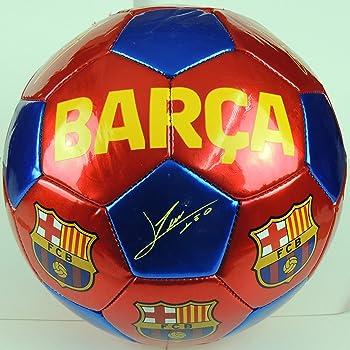 FCB Balon Oficial FC Barcelona Primera Equipación 2019/2020 ...