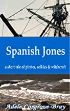 Spanish Jones (English Edition)