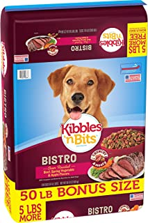 Best 50 lbs dog food Reviews