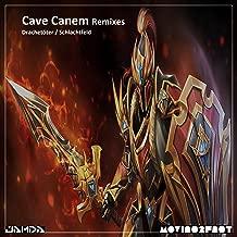 Cave Canem Remixes - Drachetöter / Schlachtfeld (Jamda Rmxs)