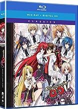 High School DxD BorN Season 3 Classics Blu-Ray(ハイスクールD×D BorN 第3期 全12話+OVA6話)