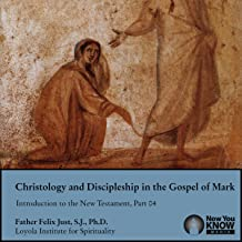 Christology and Discipleship in the Gospel of Mark