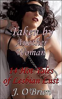 Taken by Another Woman (14 Story Mega Lesbian Bundle)