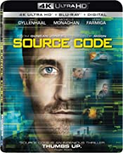 Best source code blu-ray Reviews