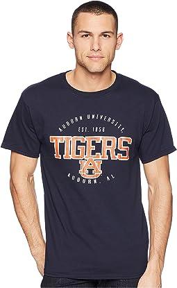 Auburn Tigers Jersey Tee