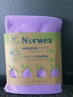 NORWEX WINDOW CLOTH!!!! (Original Version)