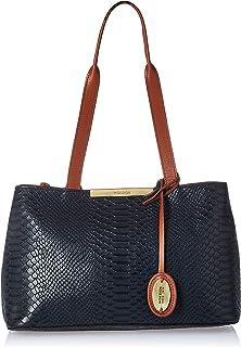 Hidesign Women's Tote Bag (Blue)