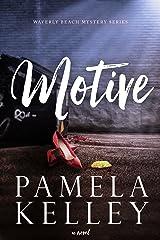 MOTIVE (Waverly Beach Mystery Series Book 2) Kindle Edition