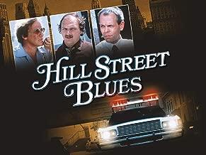 Hill Street Blues Season 6