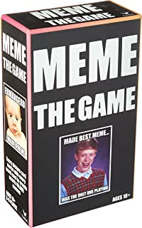 Meme The Game