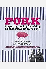 Pork (English Edition) Format Kindle