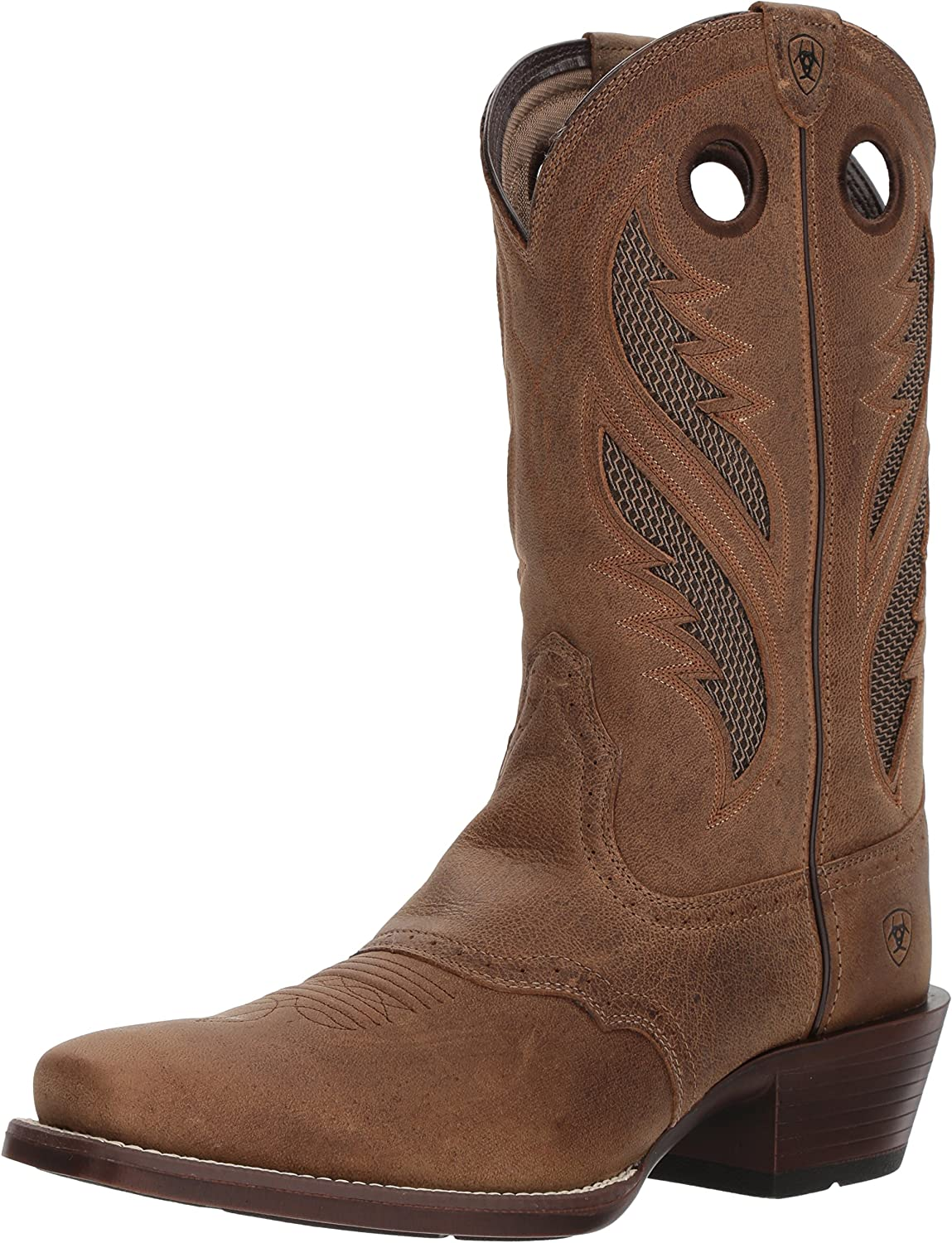 ARIAT Men's Venttek Narrow Square Toe Ultra Western Boot
