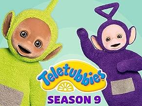 teletubbies season 7