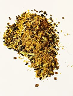 bengali 5 spice