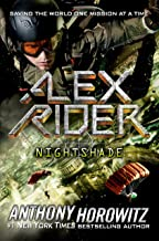 Download Book Nightshade (Alex Rider) PDF