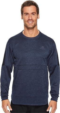 adidas - Team Issue Fleece Top