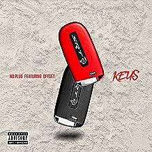 Keys (feat. Offset) [Explicit]