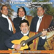 Canto a Monte Quemado / Mi Nueva Primavera / Piel Chaqueña