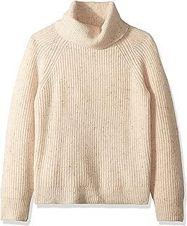 J.Crew Mercantile Women's Chunky Knit Turtleneck Sweater