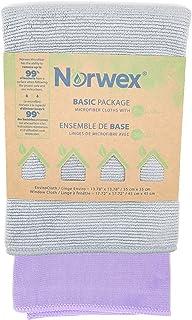 Norwex Basic Package - Window & Enviro Cloth