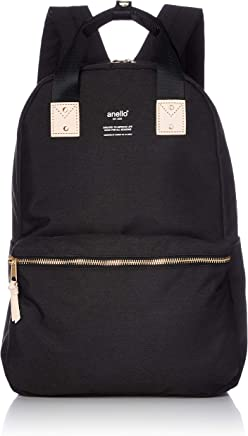 [Anero] rucksack AT-C3161 ATELIER backpack black with handle