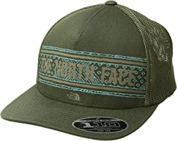 Keep It Structured Trucker Hat