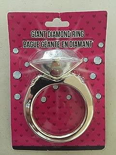 Bague Giant Diamond Ring