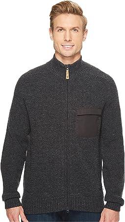Sörmland Zip Cardigan Jacket