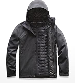 Men's Thermoball Eco Triclimate Jacket