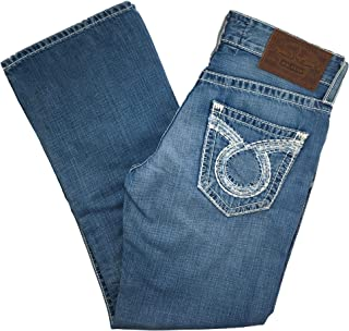 Best big star vintage pioneer jeans Reviews