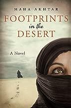 Footprints in the Desert: A Novel