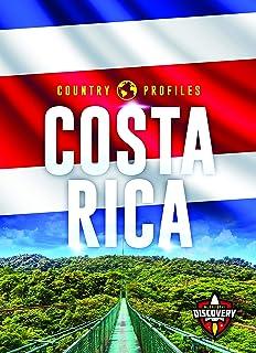 Costa Rica;Country Profiles