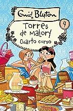Torres de Malory #4. Cuarto curso: Nueva Edición (Spanish Edition)
