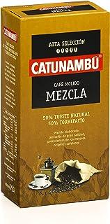 comprar comparacion Catunambú Catunambú Café Molido Mezcla 250 Gr 1 Unidad 250 g