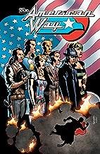 American Way 10th Anniversary Edition