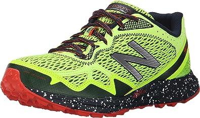Amazon.com | New Balance Men's MT910V2 Trail Shoe | Trail Running