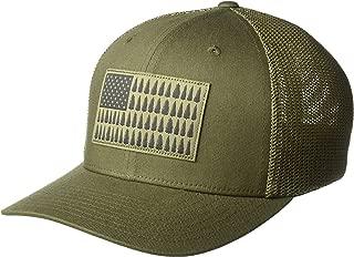 Men's Mesh Ball Cap