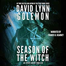 Season of the Witch (An EVENT Group Thriller): EVENT Group Thrillers, Book 14